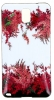 Силиконовый чехол для Samsung Galaxy Note 3 SM-N900 Armitage 6