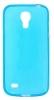 ����������� ����� ��� Samsung Galaxy S4 mini GT-I9195 � Samsung Galaxy S4 mini Duos GT-I9192 TPU 0.5mm ������� ���������