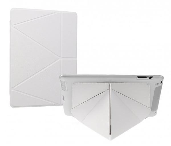 Kwei для iPad mini with Retina Display case Smart Case белый