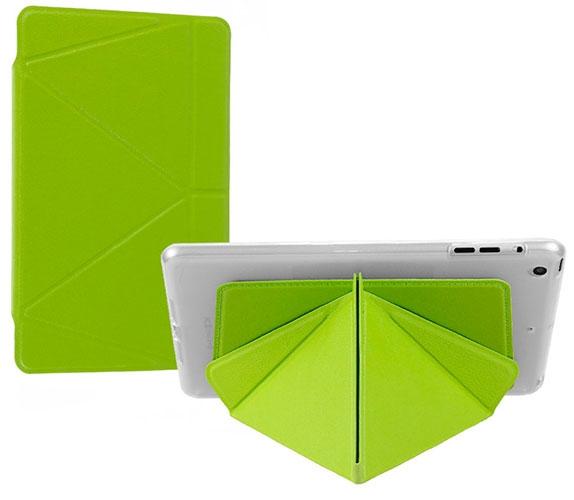 Kwei для iPad mini with Retina Display case Smart Case зеленый