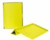 Чехол книжка для iPad mini with Retina Display желтый Smart Case
