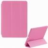 Чехол книжка для iPad mini with Retina Display розовый Smart Case