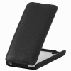 Чехол книжка для Sony Xperia E1 UpCase Черный
