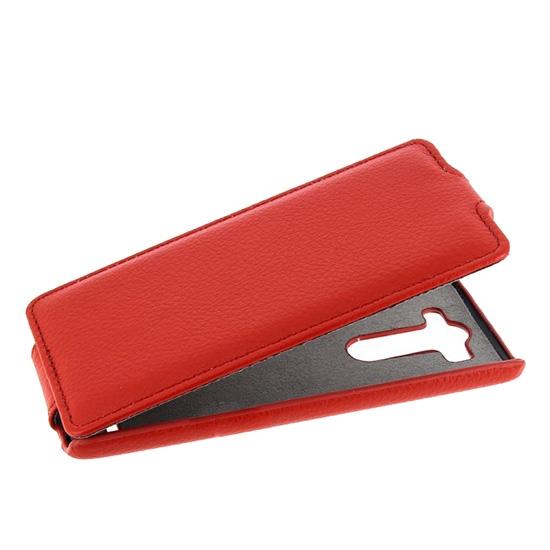UpCase для LG G3 s D724 красный