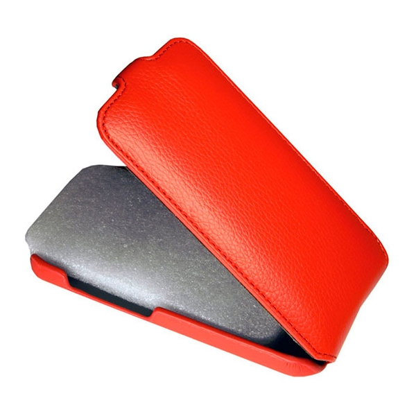 UpCase для Samsung Galaxy Grand Prime Value Edition SM-G531H красный
