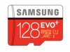 Samsung MB-MC128DARU 128Gb microSDHC Evo Plus + SD адаптер