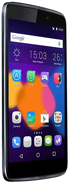 Alcatel One Touch Idol 3 6039Y Dark Grey