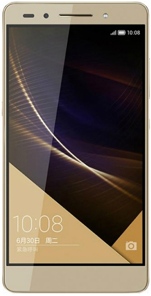 Huawei Honor 7 16Gb Gold