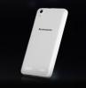 Чехол накладка для Lenovo P70 Skinbox Shield 4People Прозрачный