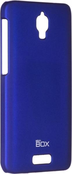 Skinbox для Lenovo Vibe X2 Shield 4People Синий