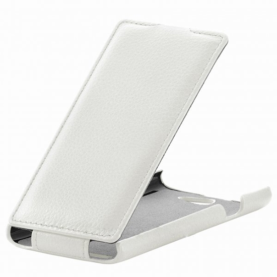 UpCase для Philips S309 Белый