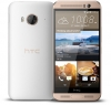 HTC One ME White Gold