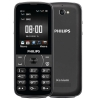 Смартфон Philips Xenium E560 Black