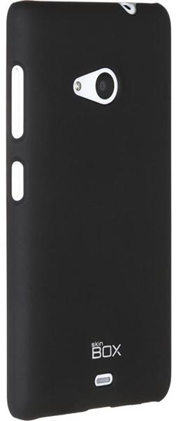 Skinbox для Asus Zenfone 4 A450CG Shield 4People Черный
