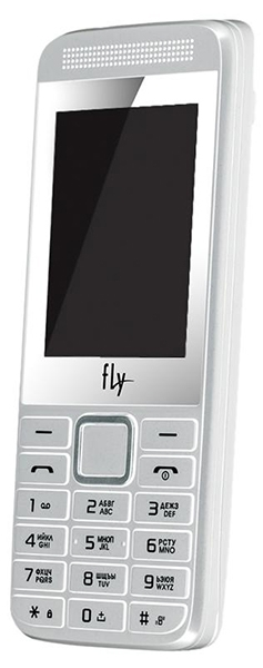 Fly FF241 White