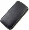 Чехол книжка для Lenovo P70 UpCase Черный