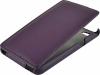 Чехол книжка для Samsung Galaxy Core Prime SM-G360H UpCase Фиолетовый