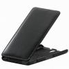 Чехол книжка для Sony Xperia C5 Ultra Dual E5533 UpCase Черный
