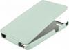 Чехол книжка для Asus Zenfone Max ZC550KL UpCase Белый