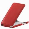 Чехол книжка для Huawei Honor 4X UpCase Красный