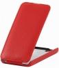 Чехол книжка для Highscreen Spade UpCase Красный