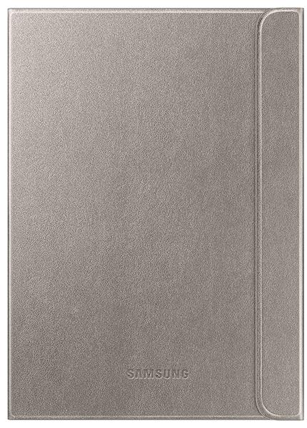 Samsung для Galaxy Tab S2 9.7 SM-T810 Wi-Fi BookCover EF-BT810PFEGRU Gold