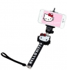 Монопод для селфи Disney Hello Kitty Bluetooth Black