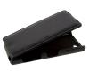 Чехол книжка для Sony Xperia Z5 Premium UpCase Черный