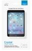 Защитная пленка для Apple iPad Mini Deppa (61002)