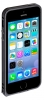 Чехол бампер для Apple iPhone 5 и 5S Deppa Alum Bumper Black (63133)