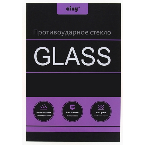 Samsung Защитное стекло для Galaxy Tab 4 8.0 SM-T331 0.33 мм Glass Pro