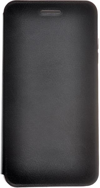 Skinbox для Micromax Q380 Canvas Spark Lux Черный