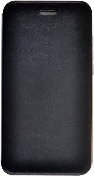 Skinbox для Micromax Q391 Canvas Spark 2 Lux Черный