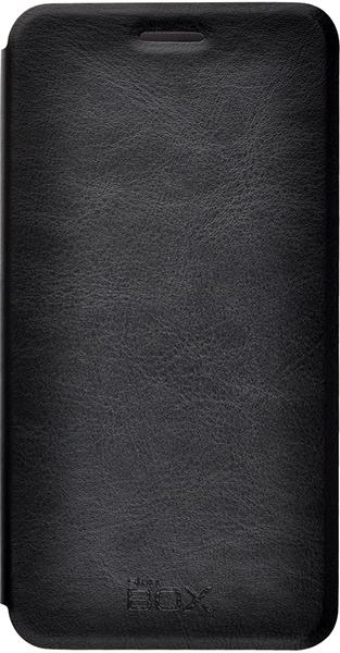Skinbox для Meizu MX5 Lux Черный