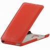 Чехол книжка для Meizu MX5 UpCase Красный