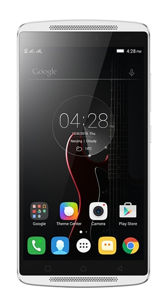 Lenovo Vibe X3 16Gb White
