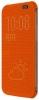 ����� ��� HTC One M8s Dot View Cover HC M100 Orange