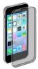 Чехол накладка для Apple iPhone 6S Deppa Gel Case Black (85203)