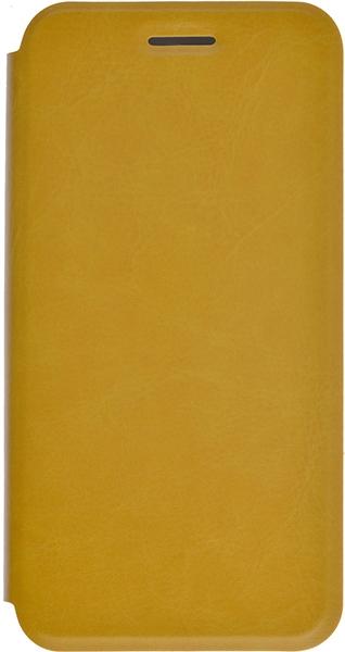Skinbox для Lenovo Vibe P1m Lux Желтый