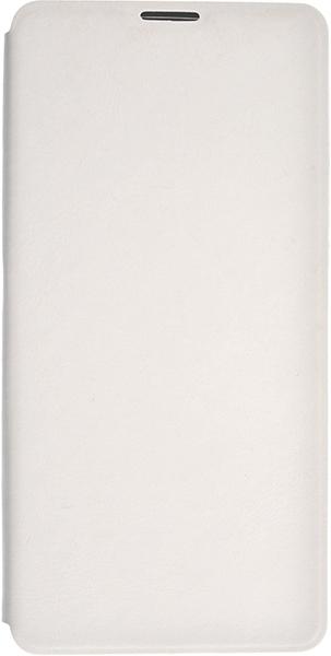 Skinbox для HTC One A9 Lux Белый