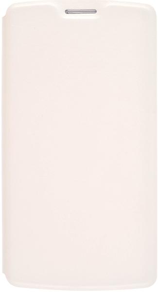Skinbox для Lenovo Vibe P1m Lux Белый