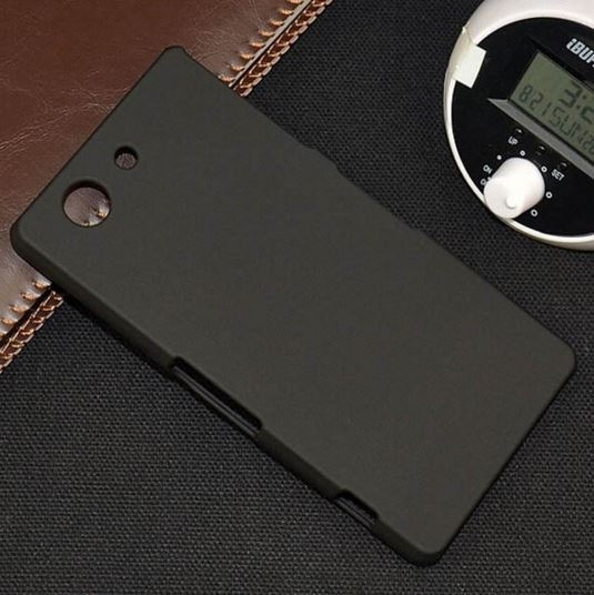 Skinbox для Sony Xperia Z3 Compact D5803 Shield 4People Черный