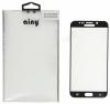 Защитное стекло для Samsung Galaxy S6 Edge+ 32Gb SM-G928F 0.22 мм 3D Ainy черное