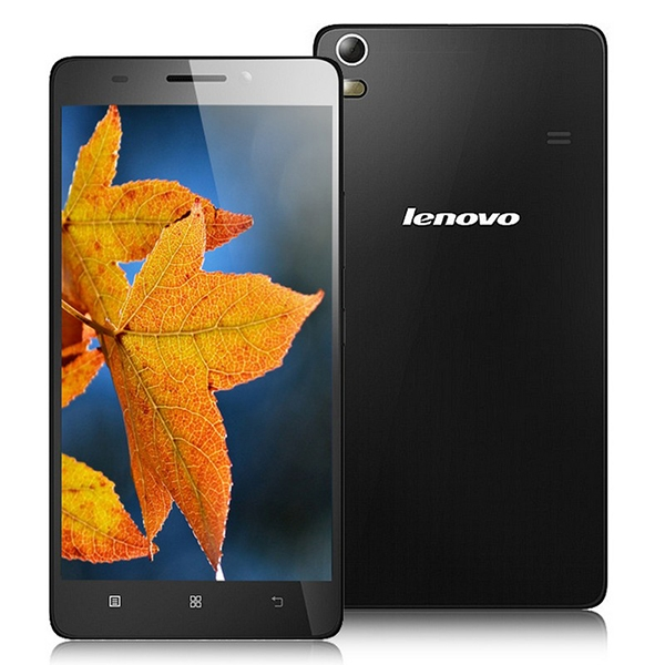 Lenovo S8 A7600 8Gb Black