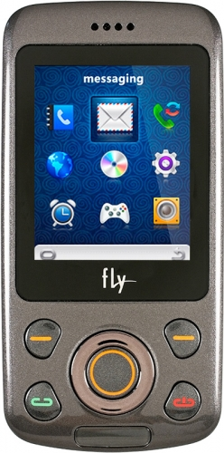 Fly ST240 Grey
