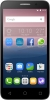 Alcatel One Touch POP 3 5025D Black leather