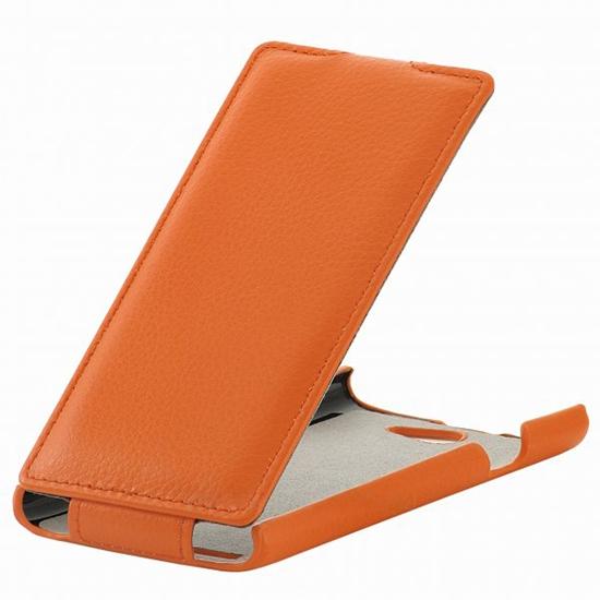 UpCase для Philips S309 оранжевый