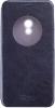 Чехол книжка для Asus Zenfone 5 Skinbox Lux AW Черный