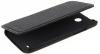 Чехол книжка для HTC Desire 300 Tetded Dijon II LC горизонтальный Black