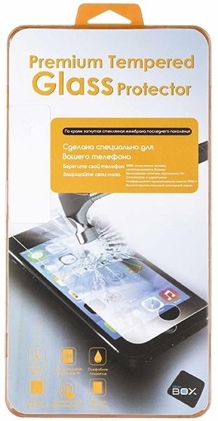 Skinbox Защитное стекло для Meizu MX5 0.33 мм